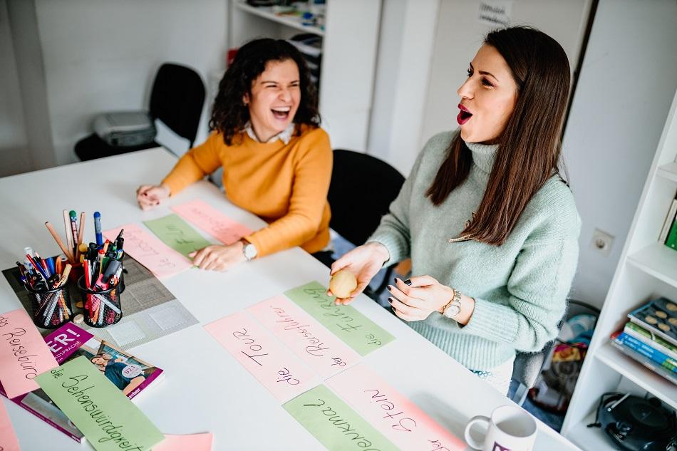 Kako najbolje učiti nemački jezik?