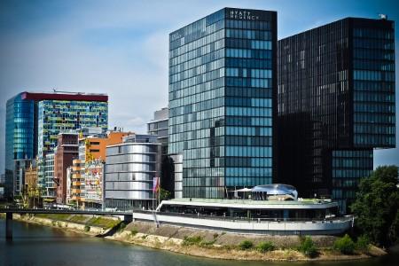 Serija intervijua o životu i radu u Nemačkoj